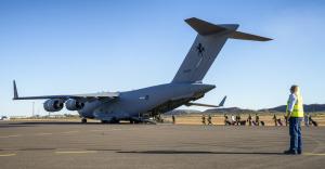 C-17 Onload